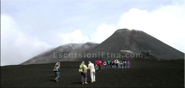 Escursioni Etna gite scolastiche