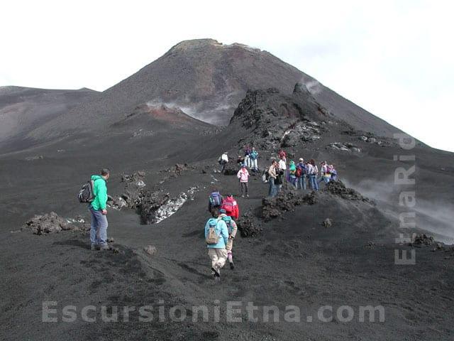 Escursioni Vulcano Etna