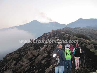 escursioni bambini Etna