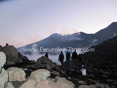 escursioni naturalistiche etna
